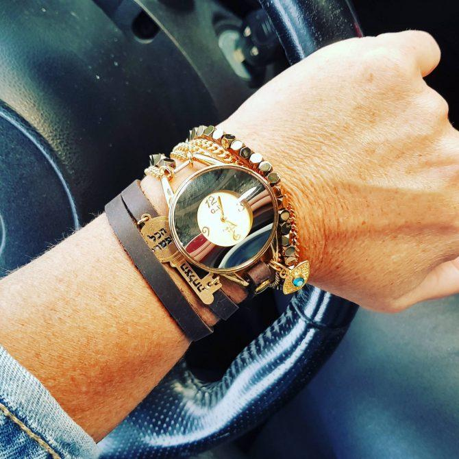 שעון השפע