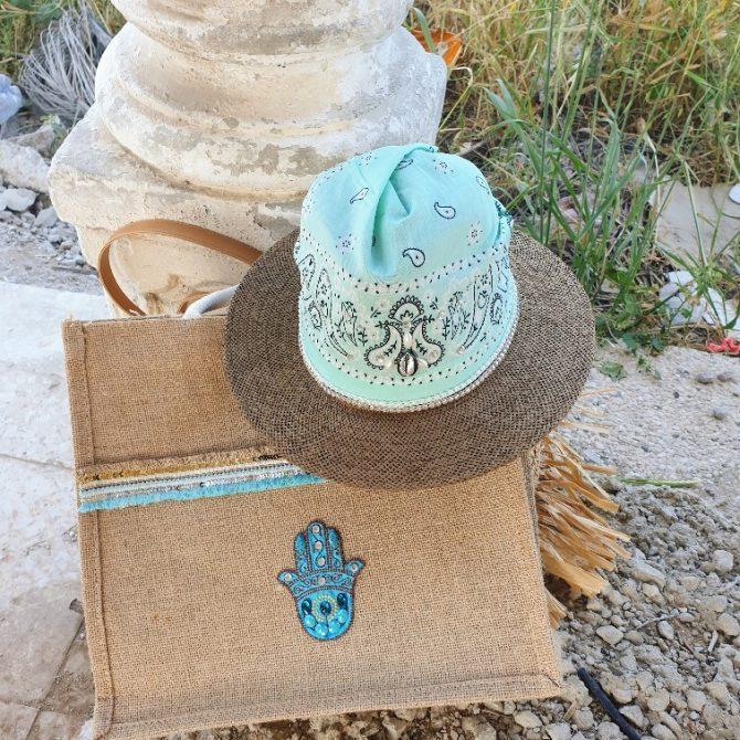כובע בנדנה