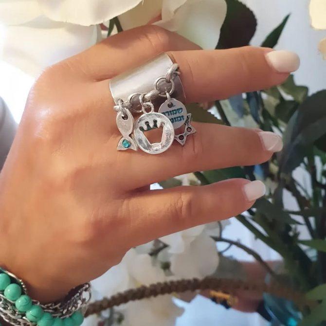 טבעת צינור אלמנטים